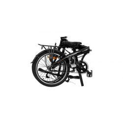 Складной велосипед FoldX SLIDER BLACK 2021