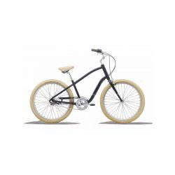 """Велосипед Polygon Zenith Town i3 26 (S-16"""") Black"""