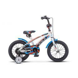 """Детский велосипед Stels Arrow 14"""" V020"""