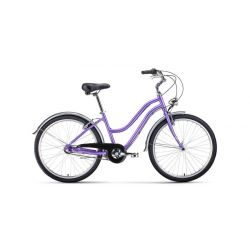 Велосипед Forward Evia Air 26 2.0
