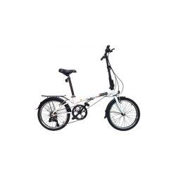 Складной велосипед Dahon dream D6