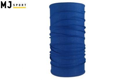 Бaндана - труба Volt Tube Solid Basic Dark Blue