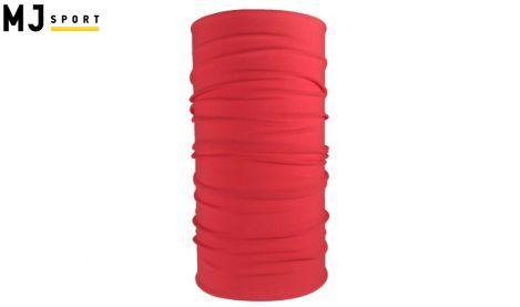 Бaндана - труба Volt Tube Solid Basic Red