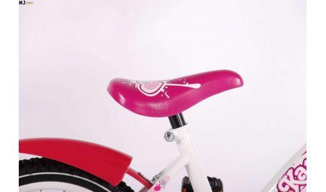 """Четырехколесный велосипед для девочек Volare -  Kanzone Giggles 16"""""""