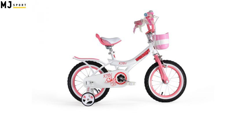 "Велосипед Royal Baby Jenny Girl 18"""