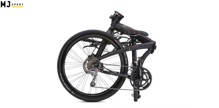 Складной велосипед Tern  Eclipse P20