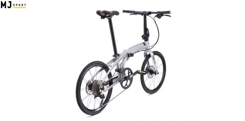 Складной велосипед Tern  Verge P10