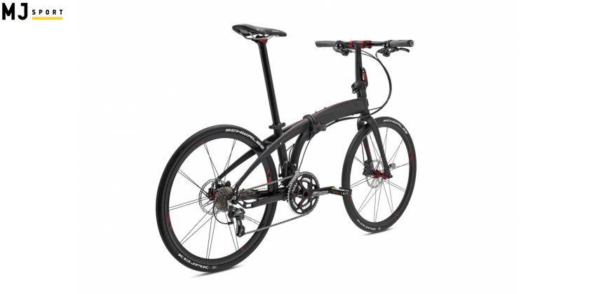 Складной велосипед Tern  Eclipse X22