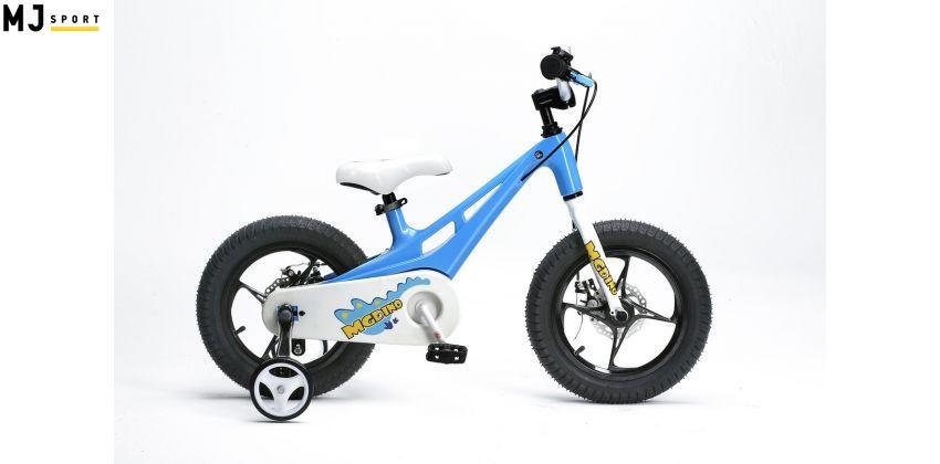 """Велосипед Royal Baby MG Dino 14"""""""